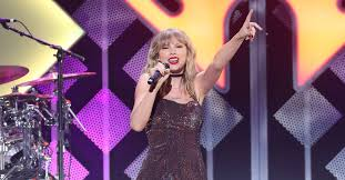 Taylor Swift's Folklore: Why she is the millennial <b>Bruce Springsteen</b> ...