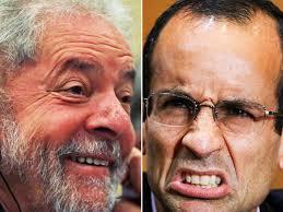 Resultado de imagem para CHARGES -  Odebrecht e Lula