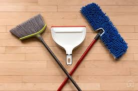The Best Broom, Dustpan, and <b>Dust</b> Mop: Reviews by Wirecutter