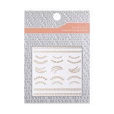 <b>Наклейки для ногтей</b> Missha <b>Lovely Nail</b> Design Sticker ...