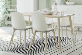Sedie Sala Da Pranzo Ikea : Tavolo da pranzo ritocchi per la sala e altro ikea