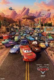 <b>Cars</b> (<b>film</b>) - Wikipedia