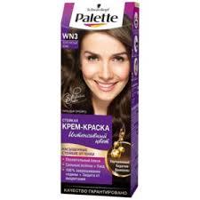 Крем-<b>краска для волос Palette</b> Intensive Color Интенсивный цвет ...