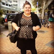 aussie curves job interview lisa likes stuff usually for a job interview i will dress more on the business side a little bit of flare i am in journalism so day to day attire is usually