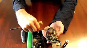 How to Fix Your Noisy <b>Logitech Wireless Mouse M235</b> - YouTube