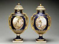 Sèvres vases à Panneaux: лучшие изображения (71) | Ваза ...