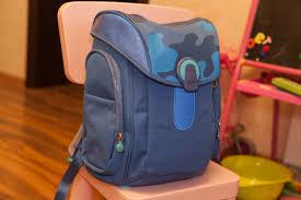 Обзор недорогого эргономичного школьного <b>рюкзака Xiaomi</b> MITU