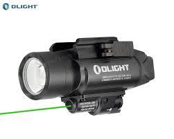 Пистолетный <b>фонарь Olight Baldr Pro</b> | Купить Олайт