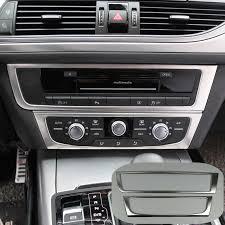 Автомобильная центральная консоль <b>Панель навигации</b> ...