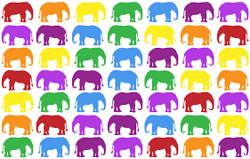 Image result for elephant cartoon