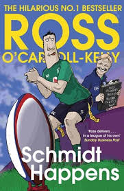 Schmidt Happens Book By <b>Ross</b> O'carroll-Kelly | Buy At Eason