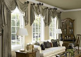 curtains for formal living room image of formal living room valances