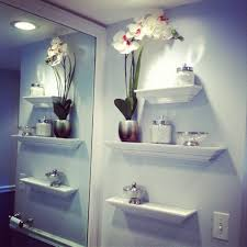 shelves bathroom pcd homes wall mounted