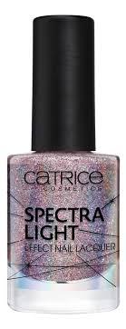 Купить <b>лак для ногтей Spectra</b> Light Effect Nail Lacquer 10мл ...