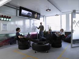 awesome previously unpublished photos of google zurich love the tire seats of course any awesome previously unpublished photos google