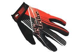 GP-30 Jetski Recreation Gloves PWC Jetski Ride & Race Gear (Red ...