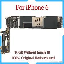 <b>Tested Good Working Original</b> Factory Unlocked 16GB Motherboard ...