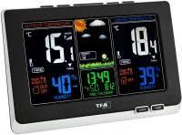 Метеостанция <b>TFA</b> 351129. Вопросы и ответы о <b>TFA</b> 351129