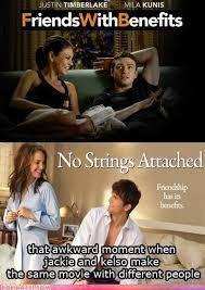 no strings attached pictures - Funscrape via Relatably.com