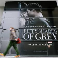 fifty shades of grey film prompts donations to charities for fifty shades of grey