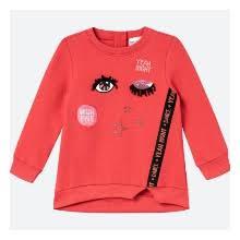 Кофты, <b>толстовки</b> и пиджаки для девочек COCCODRILLO ...