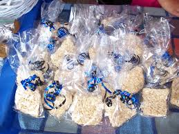 school bake help cafemom wrap mini loaves in wax paper and tie string or ribbon