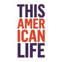 Image result for this American life logo