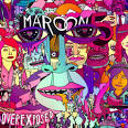 Overexposed album by Maroon 5