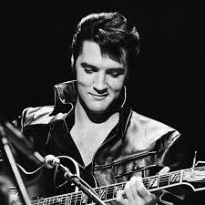 <b>Elvis Presley</b> on Spotify