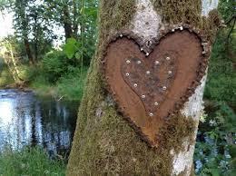 "Kathi's Garden Art Rust-n-Stuff: Rusty <b>Heart</b> Art "" rough Oregon <b>love</b> ..."