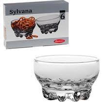 <b>Креманка</b> Pasabahce Sylvana 300 мл купить в магазине METRO ...