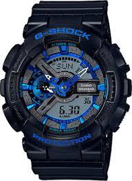 <b>Часы Casio GA</b>-<b>110CB</b>-<b>1A</b> - купить <b>мужские</b> наручные часы в ...
