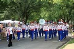 Parade – Dundalk Heritage Fair Association