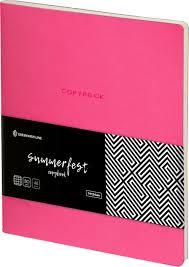 <b>Тетрадь Greenwich Line Summerfest</b>, N5c48-18603, розовый, в ...