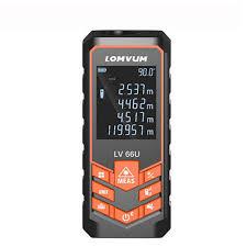 Measuring & Levelling - Laser Distance Meter Digital Measure Auto ...