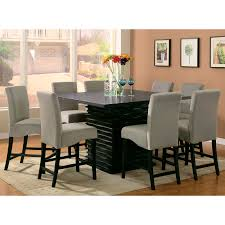 Havertys Dining Room Furniture Tables W2046 Dining Table With Lazy Susan Cm3100ptrgb Ideas Black