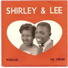 Shirley & Lee album by Shirley & Lee