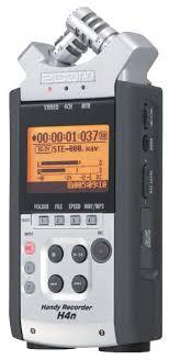 Портативный рекордер <b>Zoom H4n</b> — купить по выгодной цене на ...