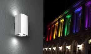 <b>Архитектурный светодиодный светильник</b> SV-LVS-TUBE-RGBW