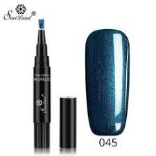 <b>Saviland</b> - UV Nail Gel Pen | Stuff to buy in <b>2019</b> | Nail polish pens ...