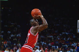 4 Ways Entrepreneurs Can Be Relentless Like <b>Michael Jordan</b>