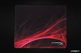 Купить <b>Коврик</b> для мыши <b>HYPERX Fury</b> S Pro Speed Edition ...