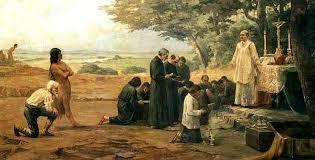 Resultado de imagen para monjes jesuitas