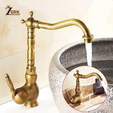 ZGRK <b>Home Improvement Accessories Antique</b> Brass Kitchen ...