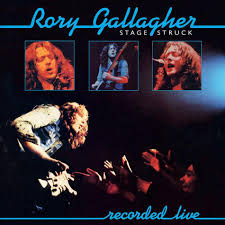 <b>Stage</b> Struck (LP) by <b>Rory Gallagher</b> - CeDe.com