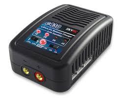 <b>Зарядное устройство SkyRC E430</b> LiPo-LiFe Balance Charger 1/2 ...