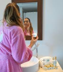 <b>Valmont</b> Daily Anti-Aging Regimen Has Changed My Skin for a ...