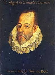 Miguel de Cervantes quotes from QOTD.org (page 1 of 10) - QOTD.org via Relatably.com