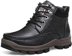 Men's Snow Boots - 13.5 / Snow Boots / Outdoor ... - Amazon.com