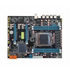 <b>Jia Huayu</b> Professional X79 Motherboard Mainboard for <b>Desktop</b> ...